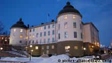 Stockholm Gerichtsgebäude