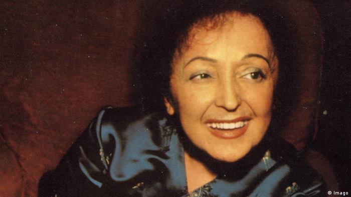 Edith Piaf (Imago)