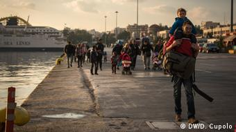 Το ΔΝΤ προειδοποιούσε ήδη από τις αρχές του χρόνου για τον «κίνδυνο» να προχωρήσουν οι Ευρωπαίοι σε υπερβολικές παραχωρήσεις έναντι των Ελλήνων λόγω προσφυγικού «κίνδυνο» να προχωρήσουν οι Ευρωπαίοι σε υπερβολικές παραχωρήσεις έναντι των Ελλήνων λόγω της προσφυγικής κρίσης