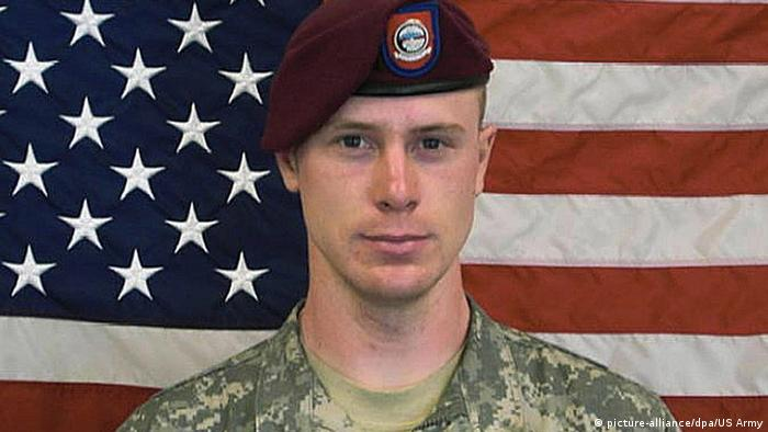 US-Soldat Bowe Bergdahl (picture-alliance/dpa/US Army)