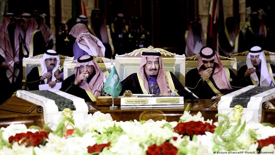 В Саудовской Аравии рекордный дефицит бюджета | Новости из Германии о событиях в мире | DW | 28.12.2015