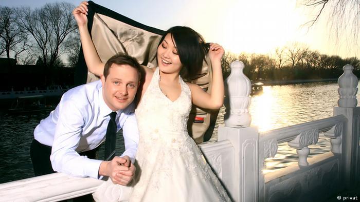 Sven Hänke Hochzeitsfoto