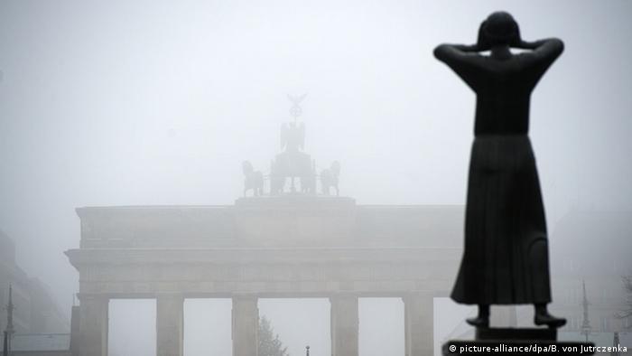 BdT Nebel in Berlin