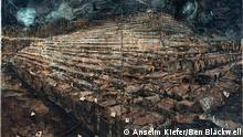 Bildergalerie Ausstellung Anselm Kiefer