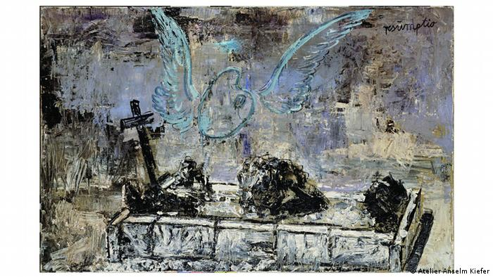 Art After Auschwitz