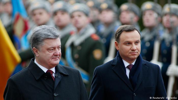 Польские консерваторы хотят объединиться с Литвой и Украиной