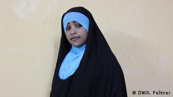 Somalia Flüchtlinge - Hodan