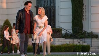 Film Love & Mercy EINSCHRÄNKUNG