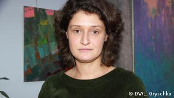 Елла Штика: Такі містечка як Жмеринка багаті на культурні, зокрема єврейські традиції.