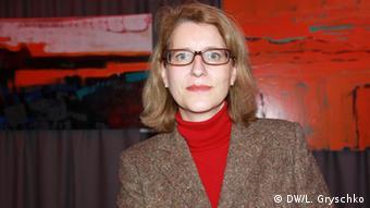 Фрідеріке Мьошель: Аби мати можливість залучати на регіональні фестивалі гостей з інших країн чи українських регіонів, треба добре подумати про інфраструктуру.