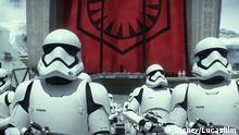 Filmstill Star Wars The Force Awakens
