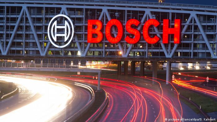 Bosc logo (picture-alliance/dpa/S. Kahnert)