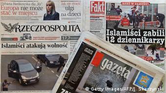 Medien Polen