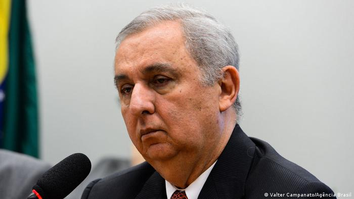 Brasilien Jose Carlos Bumlai