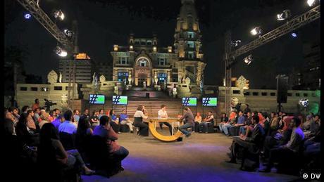 Irak, Veranstaltung der Shababtalk World Tour