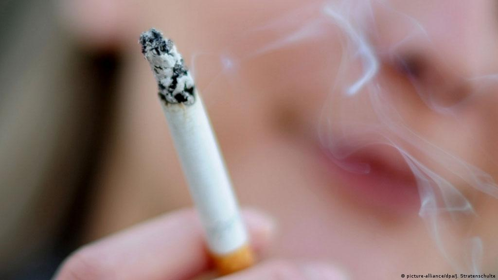 Продажа табачных изделий запрещается табачные изделия с 1 июля
