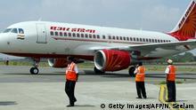 Air India Airbus A319