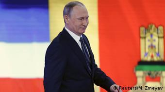 Συγκρατημένα αισίοδοξος για την ρωσική παραγωγή πετρελαίου ο Βλαντιμίρ Πούτιν
