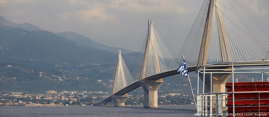 ΔΝΤ: Χαμηλότερη ανάπτυξη της Ελλάδας το 2017