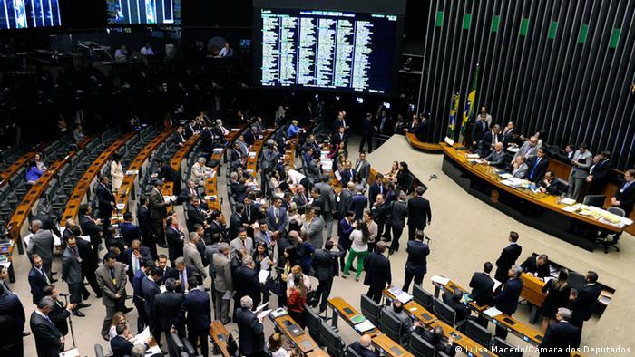 Brasilien Abgeordnetenkammer