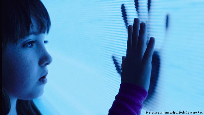 Film Poltergeist (picture-alliance/dpa/20th Century Fox)
