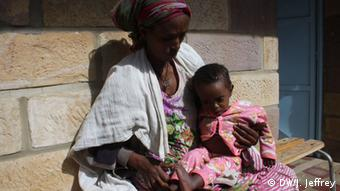 Äthiopien neue Lebensmittel Lieferservice