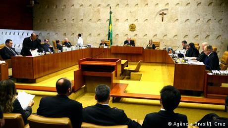 Bundesgerichtshof Brasilien