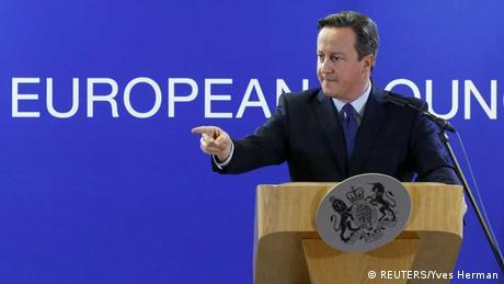 Χρονιά κρίσιμων εξελίξεων για τη Βρετανία