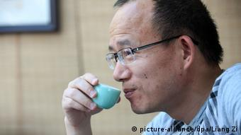 China Hongkong Guo Guangchang (picture-alliance/dpa/Liang Zi)