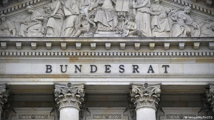 Quem compõe o Bundesrat?