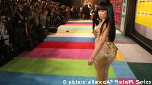 USA MTV Video Music Awards - Nicki Minaj
