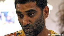 Faces of climate change Kumi Naidoo
