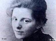 Paula Modersohn-Becker (*8.2.1876, +20.11.1907)