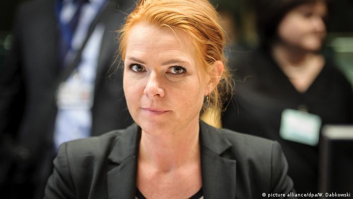 Inger Stojberg