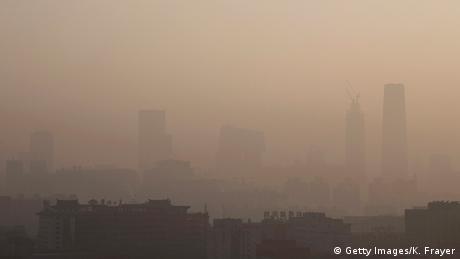 ЮНІСЕФ: забруднене повітря загрожує здоров'ю 17 мільйонів немовлят