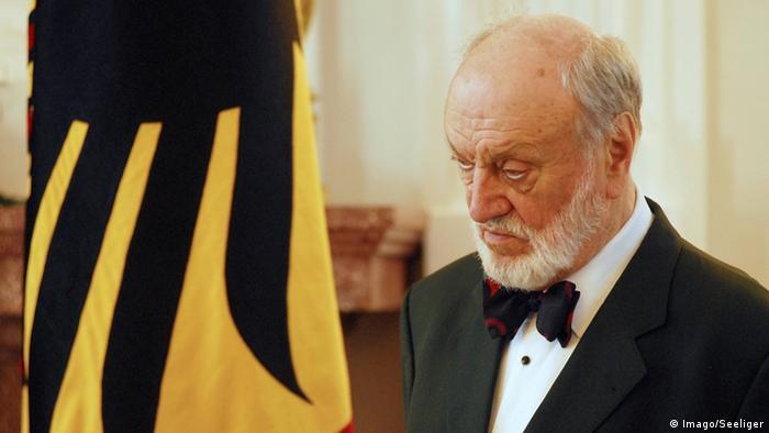 Kurt Masur Bundesverdienstkreuz
