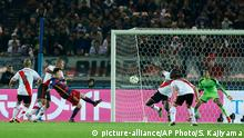 FIFA Club World Cup Finale - FC Barcelona vs. River Plate - Tor Messi