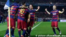 FIFA Club World Cup Finale - FC Barcelona vs. River Plate