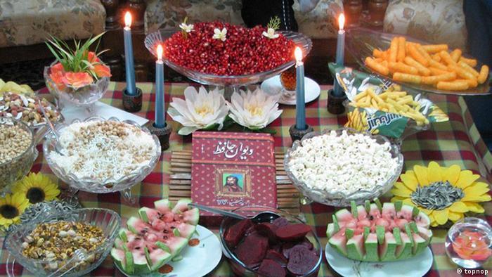 Iran Yalda-Nacht (topnop)