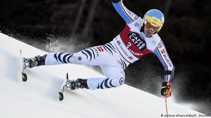 Wintersport Felix Neureuther (picture-alliance/dpa/C. Onorati)