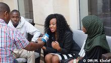 Kenia Jugendliche Menschen