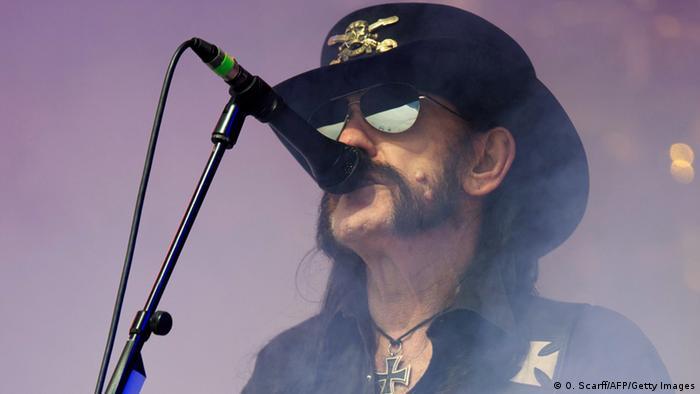 Lemmy Kilmister: The only true rock ′n′ roller | Culture