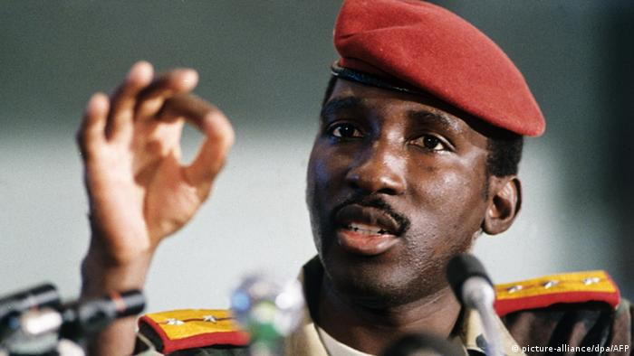 Image result for thomas sankara