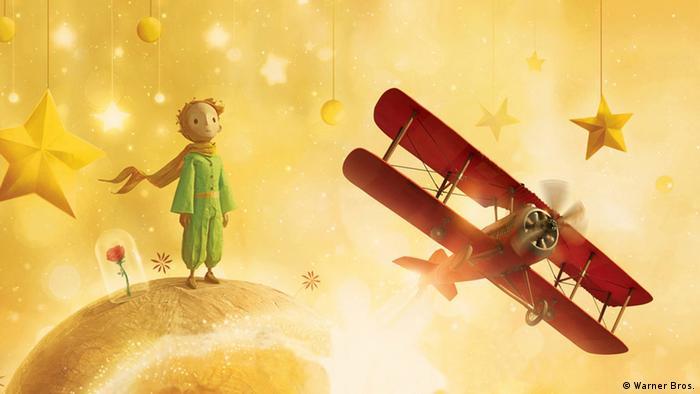 DW euromaxx Der kleine Prinz (Warner Bros.)
