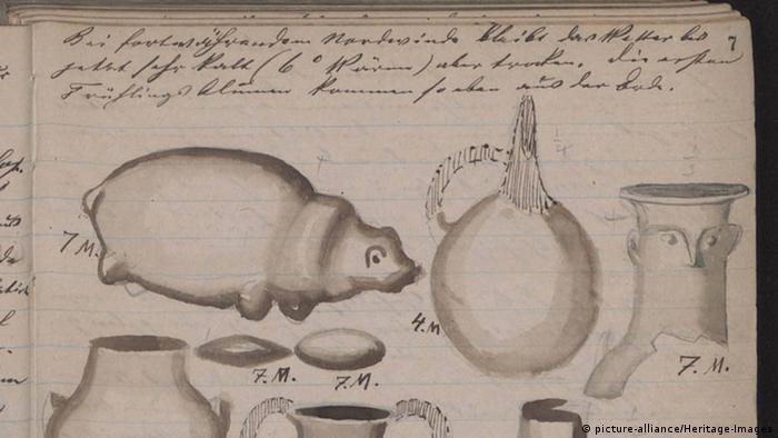 Днес Шлиман е смятан за истински пионер в областта на археологията. Но навремето първоначално по негов адрес звучат многобройни подигравки. В началото той действително унищожава много ценни находки, но по-късно добива опит и започва да провежда разкопките си много внимателно. Шлиман става първият археолог, който вижда историческата стойност на керамичните съдове.