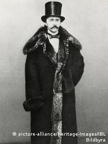 Ερρίκος Σλήμαν (1822-1890)