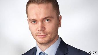 Експерт Реанімаційного пакету реформ Михайло Жернаков