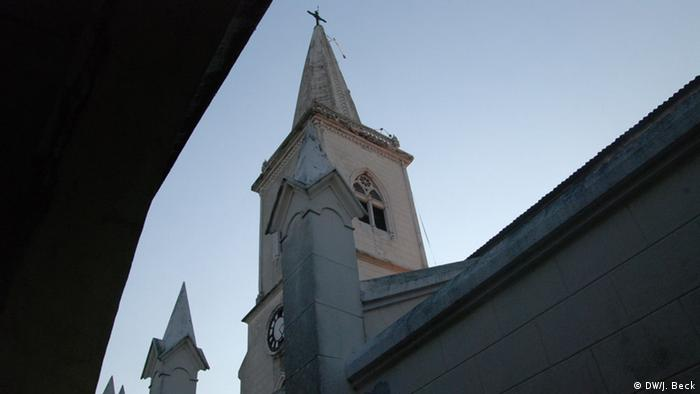 Kathedrale Beira
