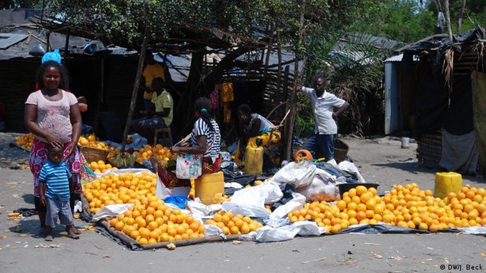 Markt Goto Beira