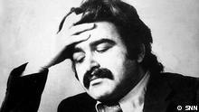 Gholam Hossein Saedi iranische Schriftsteller
